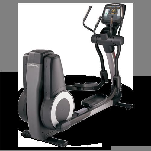 ライフ・フィットネス エリプティカル クロストレーナー エレベーションシリーズ E95Xa